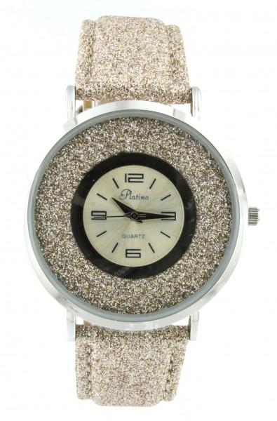 Platino - Uhr
